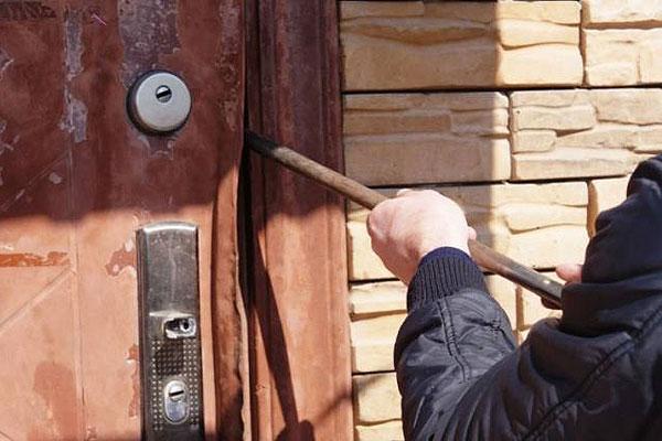Завершено расследование краж из дач в Толочинском районе