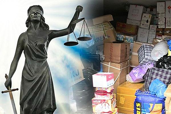 Бізнес і закон: тры чалавекі прыцягнуты да адказнасці за незаконную прадпрымальніцкую дзейнасць у бягучым годзе ў Талачынскім раёне