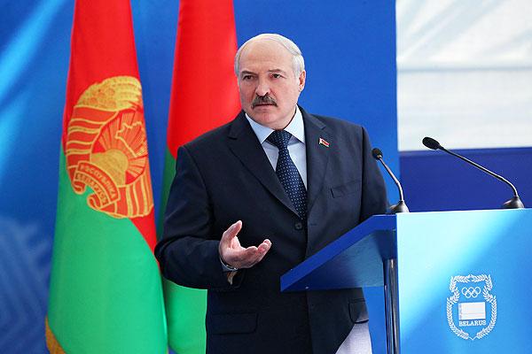 Тема недели: Лукашенко назвал основные задачи по совершенствованию спортивной отрасли