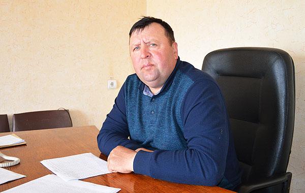 Васілій Хадневіч прадаўжае справу бацькоў і дзядоў