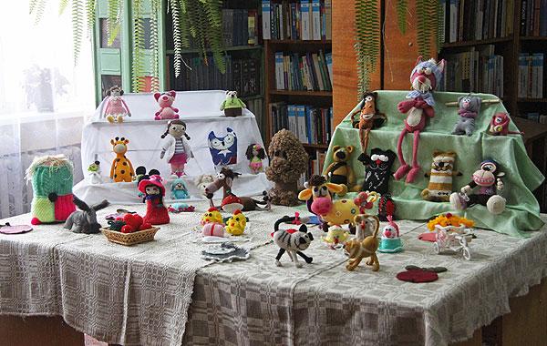 В библиотеке в Коханово делают все возможное, чтобы дети летом как можно больше читали