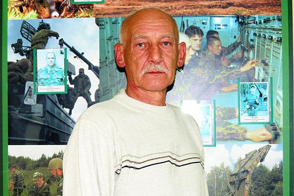 От случая — к призванию: за двадцать лет службы у Сергея Казакевича остаются в памяти различные случаи ликвидаций чрезвычайных ситуаций