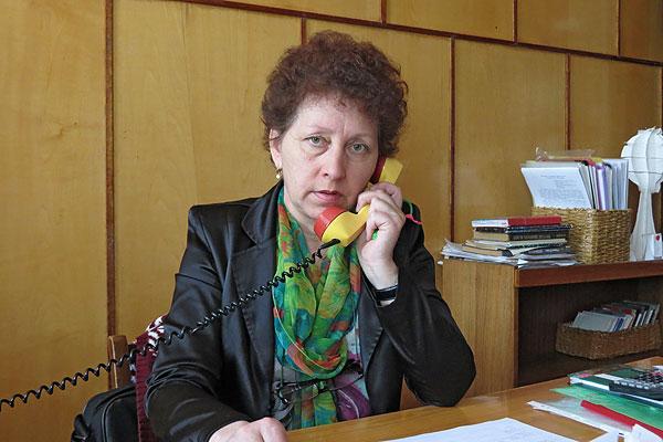 Белорусский союз женщин: в интересах ребенка, женщины, семьи