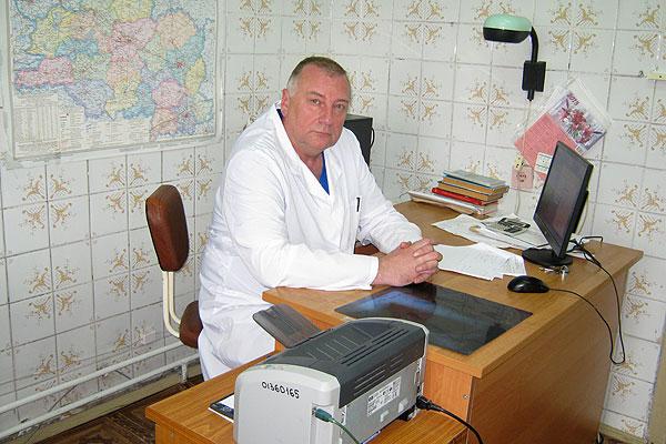 Михаил Чилимцев: моя профессия — судмедэксперт