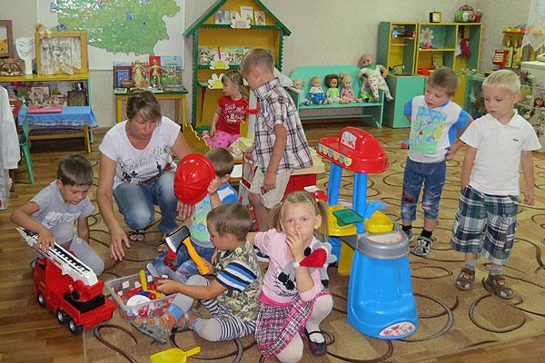 Раицкую школу любят и дети, и взрослые