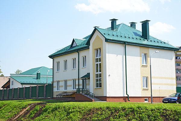 В строительной отрасли Толочинского района происходят объективные изменения