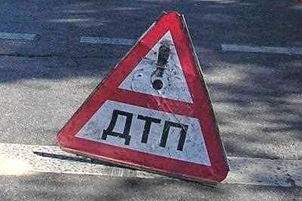 В Толочинском районе в результате ДТП погиб мотоциклист