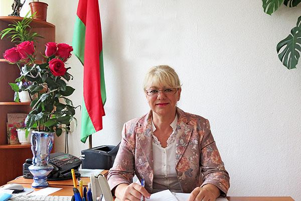 Татьяна Шкель положила начало семейной династии юристов
