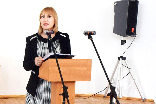 Тамара Сушкова: чтобы дальше развивать экономику страны, нужны преобразования и в образовании