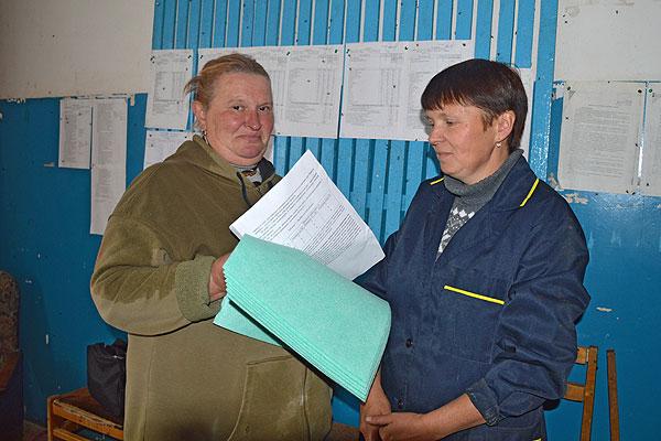 Адреса опыта: успех животноводов «Корольков» определяет человеческий фактор