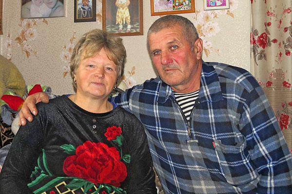Семья Смирновых из Славного богата детьми, любовью, работой