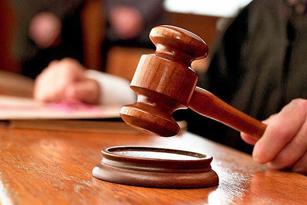 За незаконную добычу рыбы на территории Толочинского района мужчина приговорен к полутора годам лишения свободы с отсрочкой
