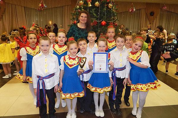 Наши таланты: толочинские гимназисты стали призерами международного конкурса