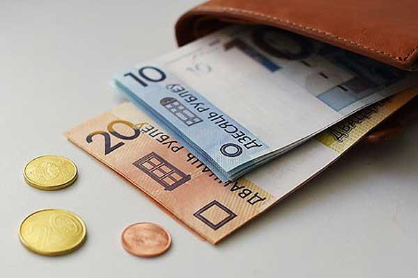 Кандидаты в депутаты Витебского областного Совета депутатов открыли специальные избирательные счета