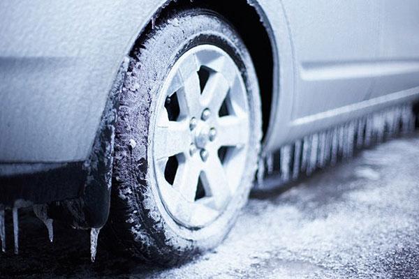 Зимняя дорога опаснее вдвойне