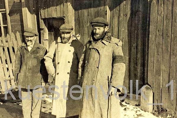 В 1942 году в Толочине нелюди убивали мирных и беззащитных евреев, отказав им в праве на жизнь