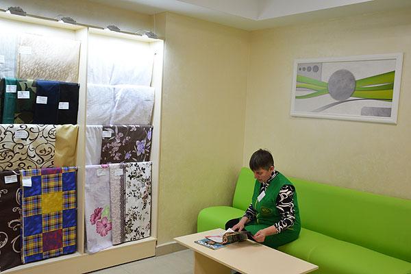 Задумок по развитию сферы бытового обслуживания в Толочинском районе много, и все они осуществимы