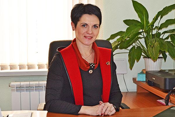 Сердце Екатерины Хадневич не покинет вдохновенье и любовь