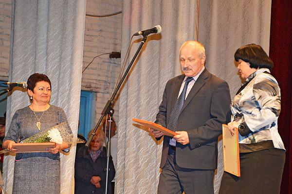 Усе 40 год у Коханаўскай раённай бальніцы жывуць высокімі мэтамі і такімі ж дасягненнямі