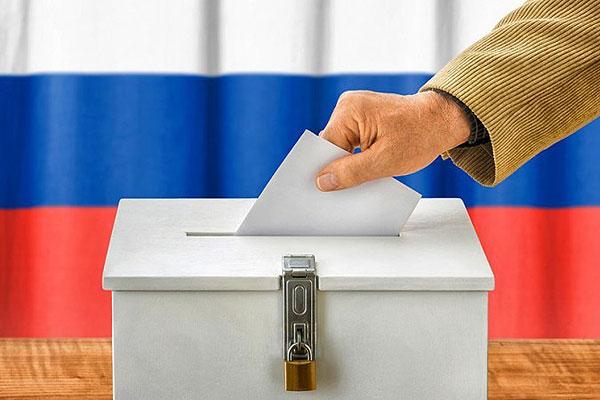 В трех городах Витебской области 18 марта будет организовано голосование на выборах Президента России
