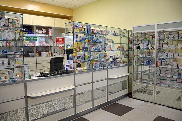 """""""Моя аптека"""" приходит в Толочин"""