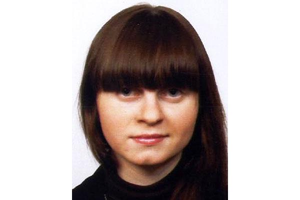 В Толочине разыскивают без вести пропавшую девушку