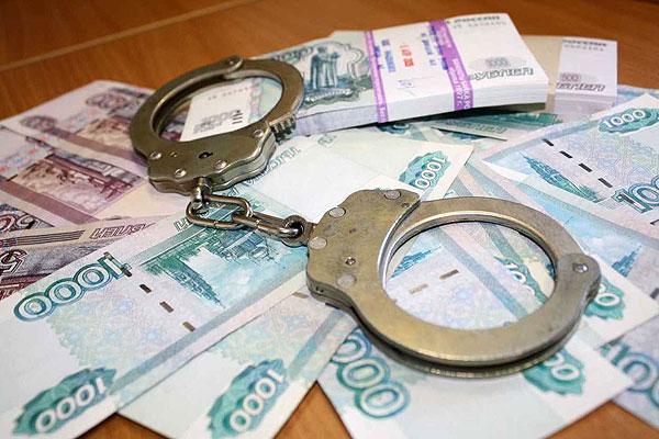 В Толочине завершено расследование уголовного дела по факту хищения путем злоупотребления служебными полномочиями