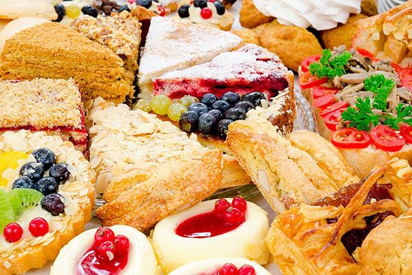 В Толочине и Коханово определены места для реализации изготовленных физическими лицами хлебобулочных и кондитерских изделий, готовой кулинарной продукции