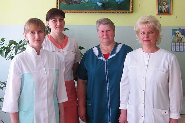 Остров милосердия и сострадания: медицинский персонал отделения сестринского ухода в Коханово вселяет в пожилых людей надежду и веру