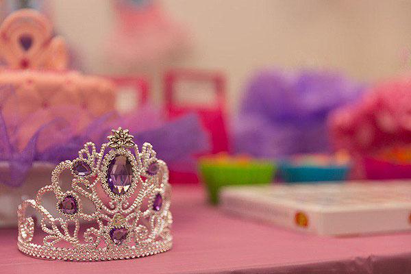 В Толочине выберут маленькую принцессу