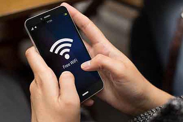 Компьютерная грамотность: чем опасен бесплатный Wi-Fi