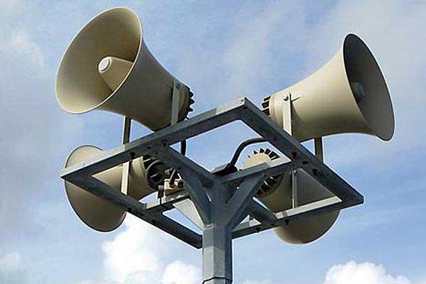 В Толочинском районе проверят систему оповещения