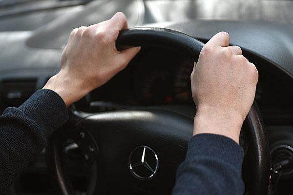 В Толочинском районе результатом поездки на автомашине стало привлечение к уголовной ответственности
