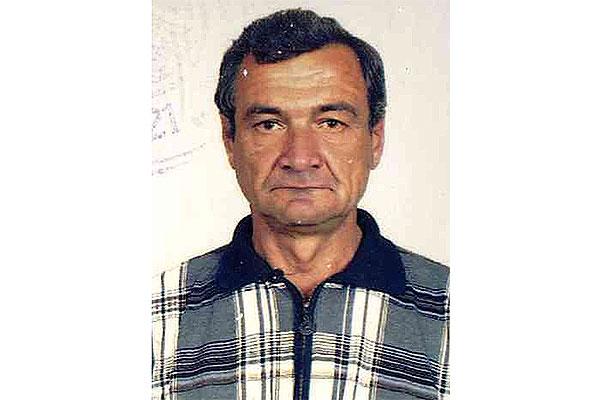В Толочине разыскивается без вести пропавший мужчина
