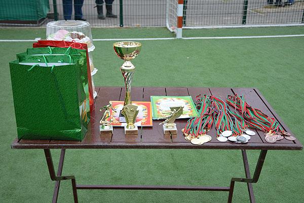 В Толочине пройдет юношеский турнир по мини-футболу на призы Георгия Кондратьева