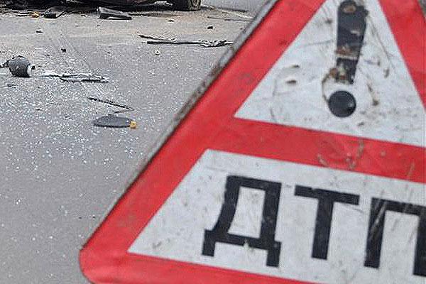 В Толочинском районе нетрезвый водитель совершил наезд на пешехода