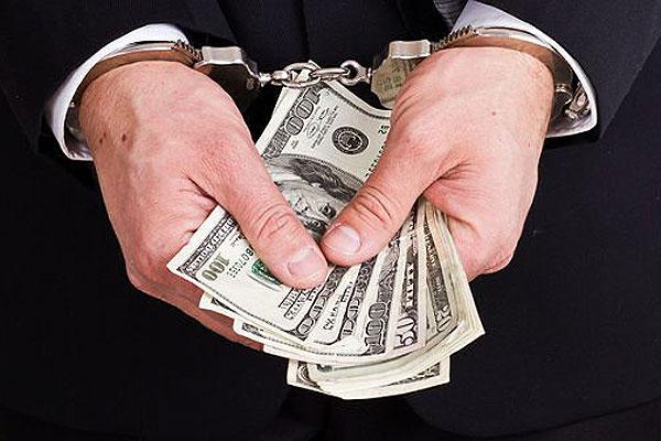 Залез в карман государства — получи по заслугам: в Толочинском районе в 2018 году выявлено 7 фактов коррупционных преступлений