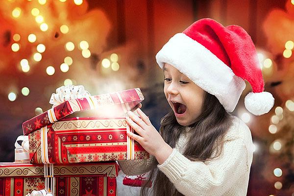 """В Толочинском районе стартовала новогодняя благотворительная акция """"Наши дети"""""""