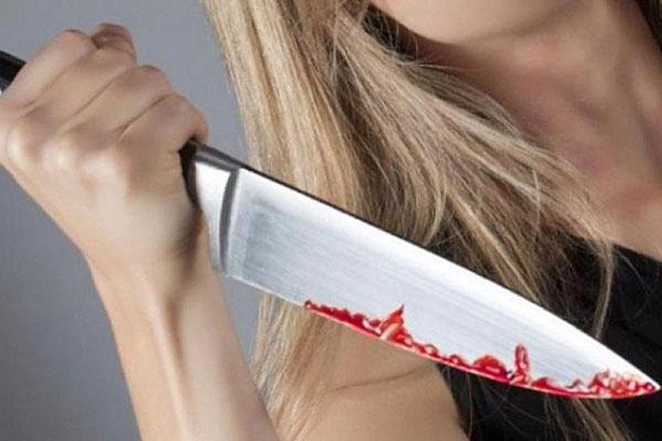 Жительница Толочинского района в ходе ссоры ударила мужа ножом