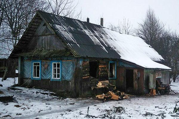 На территории Серковицкого сельсовета произошло два пожара за сутки