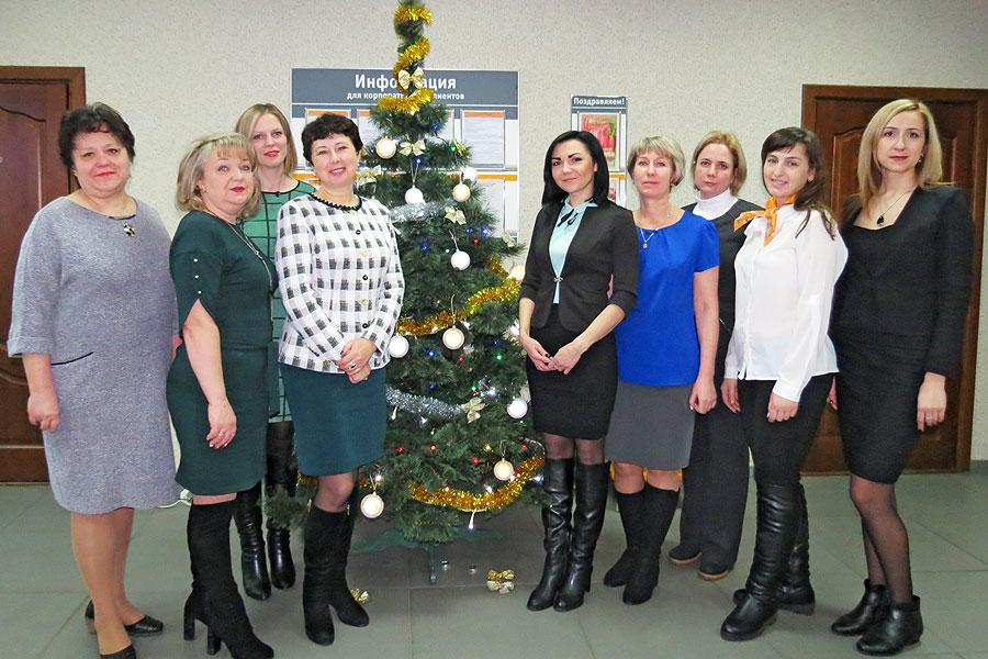 Доступность и надежность — залог успеха Белагропромбанка в Толочине