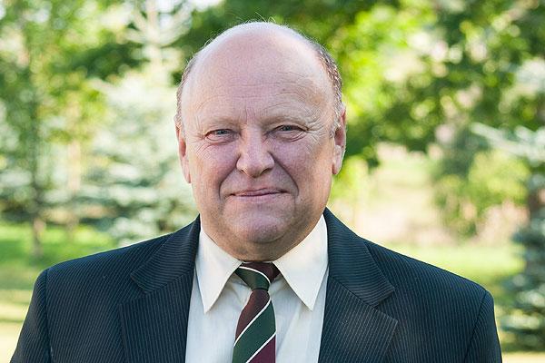 Кредо толочинского педагога Владимира Авсиевича: учитель должен учиться всегда