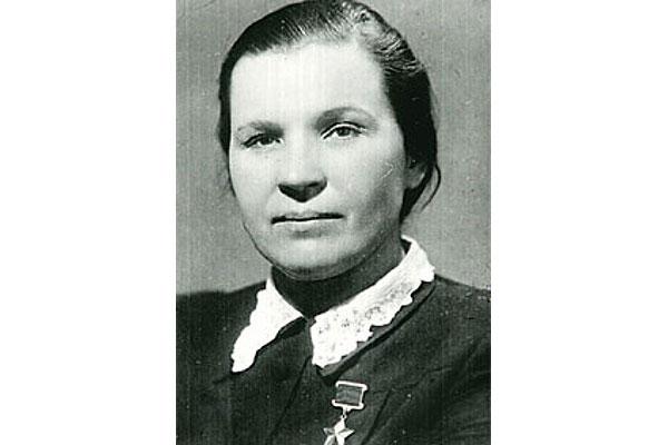 Память о Герое Советского Союза Марии Осиповой хранят ее родные места