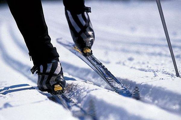 В Толочине посоревнуются лыжники
