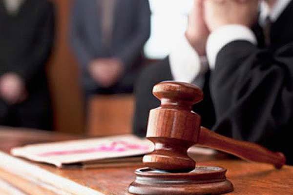 В Толочинском районе двое мужчин привлечены к уголовной ответственности за требование возместить ущерб