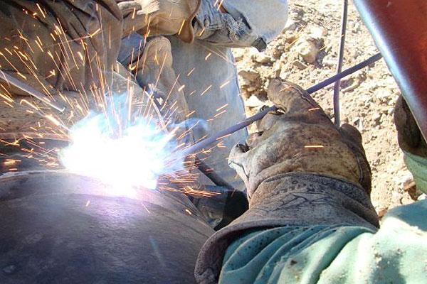 Житель Толочинского района погиб в результате взрыва при проведении сварочных работ