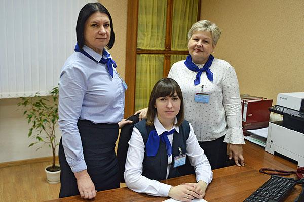 "Служба ""Одно окно"" в Толочине: удар по бюрократизму и волоките"