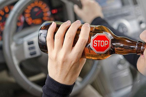 В Толочинском районе проводятся мероприятия по предупреждению ДТП с участием нетрезвых водителей