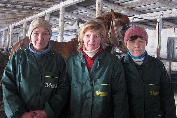 Будущее дойного стада в руках операторов по выращиванию и откорму крупного рогатого скота