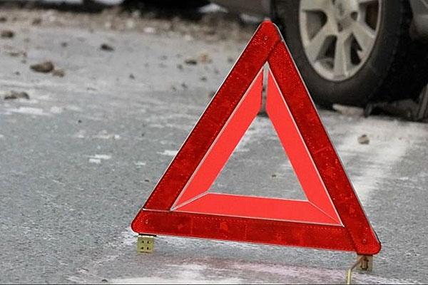 В Толочине работница одного из предприятий попала под колеса служебного автомобиля